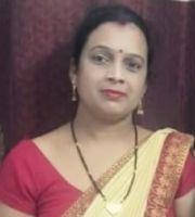 Onpassive Founder, New Delhi, India -  Meena Kumari