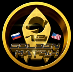 Join Golden Matrix with your Phone or Tablet
