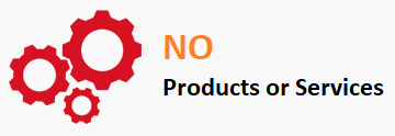 No products and services