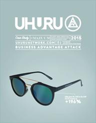 Uhuru - San Francisco